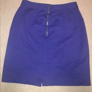 Kate Spade Skirt the Rules Pencil Skirt size 10